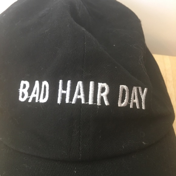 Accessories - FREE with 3+ bundle!! black hat